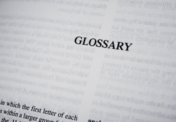 Introduction to Business Glossary 5x